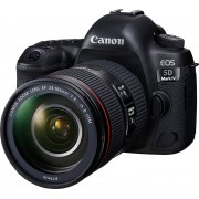 Canon EOS 5D Mark IV + EF 24-105mm f/4L IS II USM