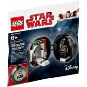 Lego Star Wars Anniversary Pod Star Wars Anniversary pod Darth Vader 5005376