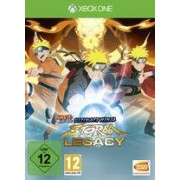 Bandai Namco Entertainment Naruto Shippuden: Ultimate Ninja Storm Legacy