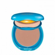 Shiseido SP60 - Medium Beige UV Protective Compact Foundation SPF30 Fondotinta 12g