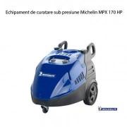 Echipament de curatare sub presiune Michelin MPX 170 HP
