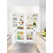 Хладилник с фризер за вграждане Liebherr SBS 66I2