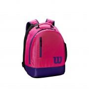 Rucsac Wilson Junior, pentru copii, roz