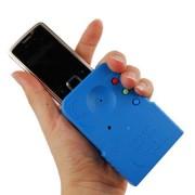 Digitální modulátor hlasu