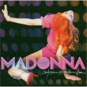 Video Delta Madonna - Confessions On A Dance Floor - CD
