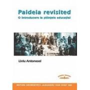 Paideia revisited. O introducere la ştiinţele educaţiei