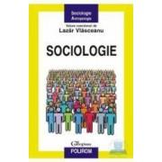 Sociologie - Lazar Vlasceanu