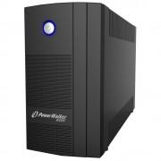 UPS, Aiptek PowerWalker VI1000SB, 1000VA, Line Interactive