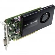 Grafička kartica za radnu stanicu Nvidia Quadro K2200 PNY 4 GB GDDR5-RAM PCIe x16 DVI, DisplayPort