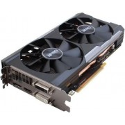 Placa Video Sapphire Radeon R9 380 NITRO with Back Plate, 4GB, GDDR5, 256 bit