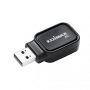 EDIMAX ADATTATORE AC600 DUAL BAND MINI USB WIRELESS & BLUETOOTH 4.0
