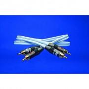 Cablu Interconect Supra Dual-RCA 2 metri
