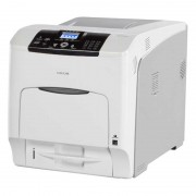 IMPRESORA LASER COLOR RICOH SP C440DN