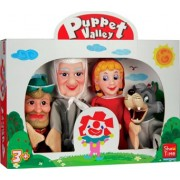 Puppet Story - Little Red Riding Hood, Large Hand