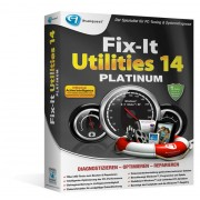 Avanquest Fix-It Utilities 14 Platinum