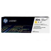 Консуматив HP 304L Economy Yellow Original LaserJet Toner Cartridge (CC532L)