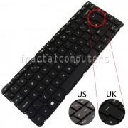 Tastatura Laptop Hp 240 G2 Layout UK