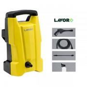 Aparate de spalat cu presiune auto LAVOR SMART 120