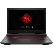 Laptop Gaming HP OMEN 17-an108nq Intel Core i7-8750H 15.6inch Full HD 120Hz 8GB RAM HDD 1TB + 128GB SSD NVIDIA GeForce GTX 1060 6GB G-Sync