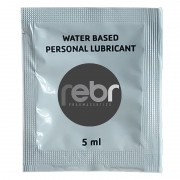 REBR Super Lube 1 x 5ml Sachet