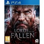 Koch Media Lords of the Fallen Edición Limitada PS4