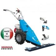Motocositoare Bertolini AGT B53 Honda GX 160 , bara taiere 115 cm SF/SP, putere motor 5.5 CP
