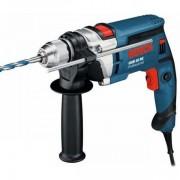 Bosch 060114E500 Perceuse à percussion GSB 16 RE 750 W