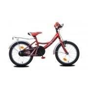 """Olpran dječji bicikl Sunny 16"""", crveni"""