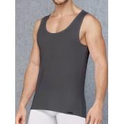 Doreanse Комплект из 2-х футболок из хлопка черного цвета Doreanse Cotton Stretch 2800c01