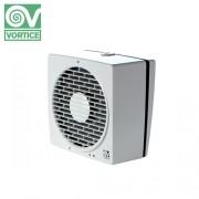 "Ventilator axial de fereastra / perete Vortice VARIO V 230/9"" P LL S"