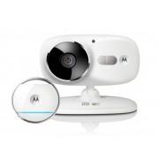 Motorola Video Cámara Inalámbrica Focus 86t Motorola 0m+