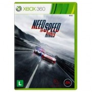 Game Xbox One Need For Speed Rivals - Unissex