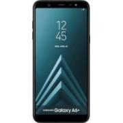 Telefon mobil Samsung Galaxy A6 Plus 2018 32GB Dual Sim 4G Black