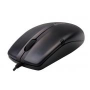 Mouse A4TECH; model: OP-530N; NEGRU; USB
