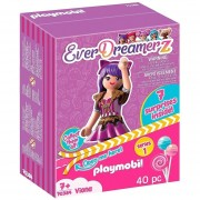 Playmobil Everdreamerz - Viona Caja 7 Sorpresas - 70384