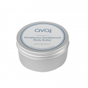 Ava-j Sumptuous Sandlewood Body Butter Skin Care