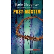 Post-Mortem - Karin Slaughter