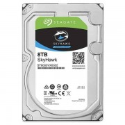 "Seagate SkyHawk HDD 8TB SATA III 64MB 6.0Gb/s 7200rpm 64MB Internal 3.5"" - ST8000VX0022"