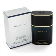 Oscar De La Renta Pour Lui Eau De Toilette Spray 1.6 oz / 47.32 mL Men's Fragrance 400208