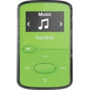 MP3 Player Sandisk Clip Jam 8GB Verde