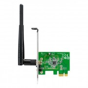 Asus PCE-N10 150Mbps 11n Wireless PCI-e N150