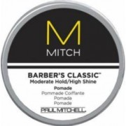 Crema de par Paul Mitchell Mitch Barbers Classic Pomade