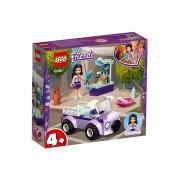 CLINICA VETERINARA MOBILA A EMMEI - LEGO (41360)