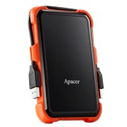 Apacer AC630 2TB USB 3.1 Military-Grade