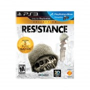 Resistance Collection PlayStation 3