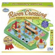 Ravensburger ThinkFun River Crossing