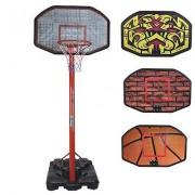 Street Basket – košarkaška konstrukcija