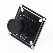 ELECTROPRIME 1000 TVL HD COMS Sensor Camera 2.8mm Wide Angle Lens for Multicopters PAL