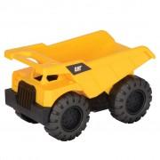 Caterpillar Rugged Machines Dump Truck Yellow 82031
