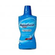 Apa de gura Aquafresh Freshmint 500 ml